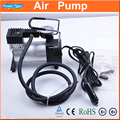 102-1 Car Electric Bicycle Motorcycle  Balls Boat Tyre Inflatable Pump Air Compressors Portable 12V Auto Air Pump
