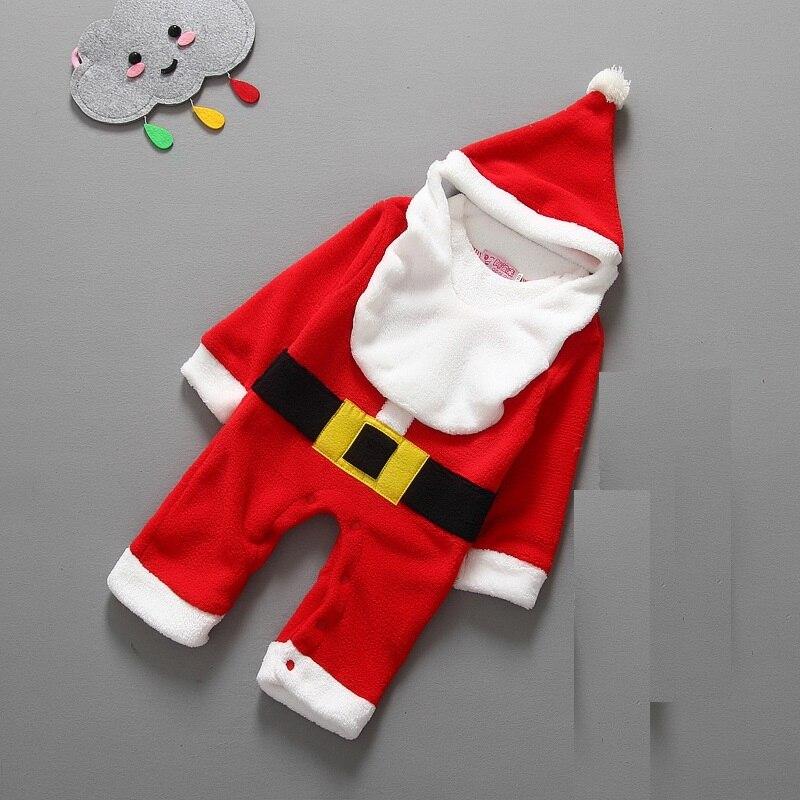 Childrens Christmas Hat /& Bib Set