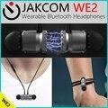 Jakcom WE2 Wearable Bluetooth Earphones New Product Of Smart Activity Trackers As Smart Wallet Bluetooth Dog Bag Alarm