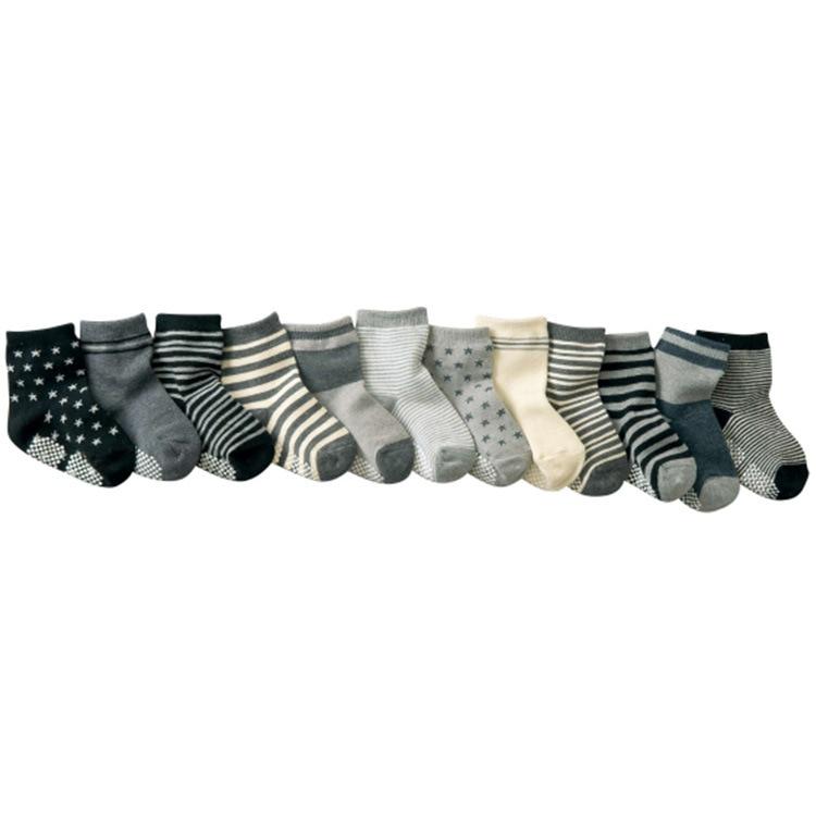 Зимние daivsxicai ребенок мальчик носки 1 лот = 5 пар детское утепленное пальто для девочек, хлопковые носки до колена Детские носки для маленькой