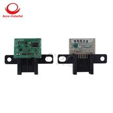 цена на Black compatible printer reset chip for Ricoh AP600 Ap 600 toner cartridge chip