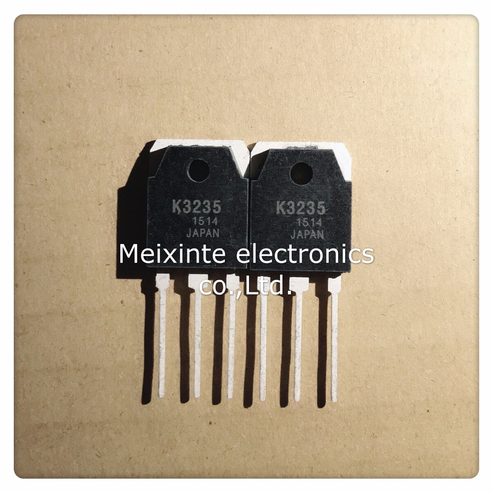 2SK3235 TRANSISTOR TO-3P