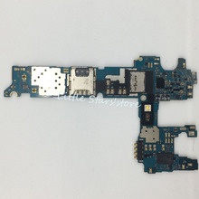 Original For Samsung Galaxy S5 G900F Mainboard Motherboard 16GB Unlocked 100% Working