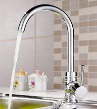 Superfaucet Freeshipping Водопроводной Воды Кухня, Кран Смеситель Для Кухни, Смесители Для Кухни, Кухонная Раковина Кран HG-1206DC