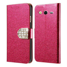 Original Flip Leather Wallet Book Style Case Cover For Samsung GALAXY Grand Prime G530 G530W Duos SM-G531H/DS G531F G5308