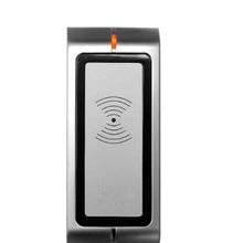 125 кГц EM карты металла водонепроницаемый Устройство для считывания карточек контроля доступа