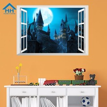Buy harry potter wall mural and get free shipping on AliExpresscom