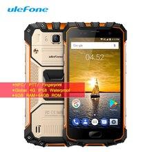 Ulefone Armor 2 IP68 5 0 Smartphone Global 4G NFC Fingerprint 6GB 64GB Octa Core 16MP