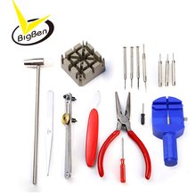 Часовщик фиксированной открывалка часов сотовый pin remover kit tool ремонт шт./компл.
