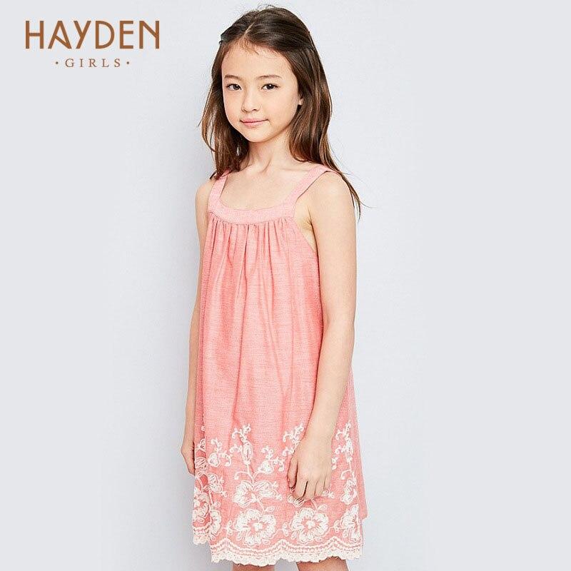 size 40 64bc8 156d4 HAYDEN vestiti dalle ragazze di estate stripped vestito ...