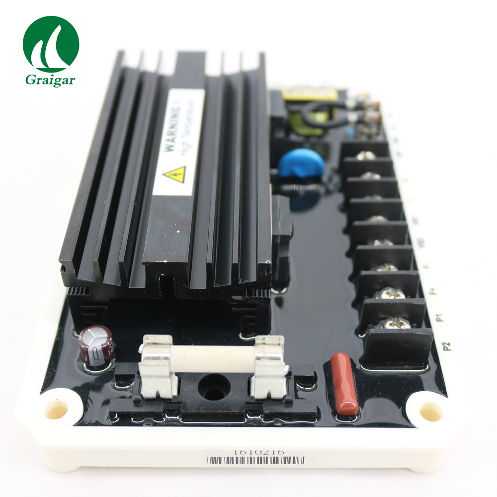 New EA16 AVR Generator Automatic Voltage Regulator 50/60HZ Generator Automatic Voltage Regulator EA16 50/60HZ