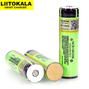 Image 4 - Liitokala 18650 3.7V 3400mah NCR18650B for  rechargeable Lthium Battery protection board Suitable flashlight battery