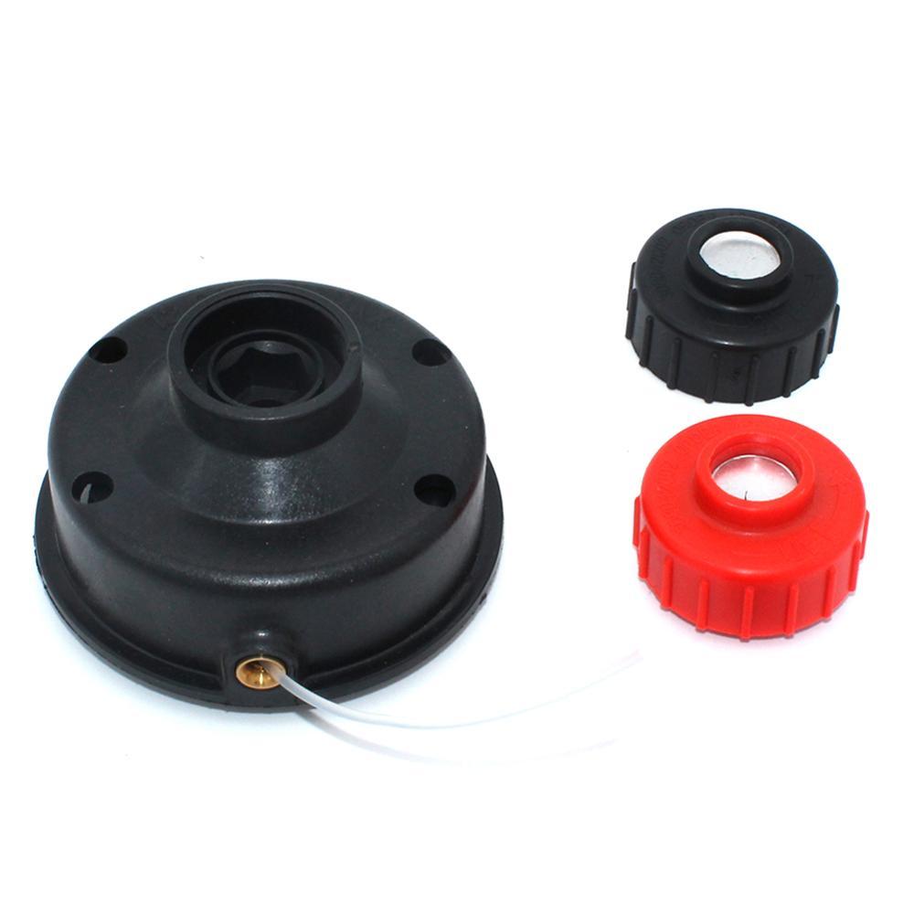 P SeekPro String Trimmer Head Spool Retainer for Homelite Ryobi ...