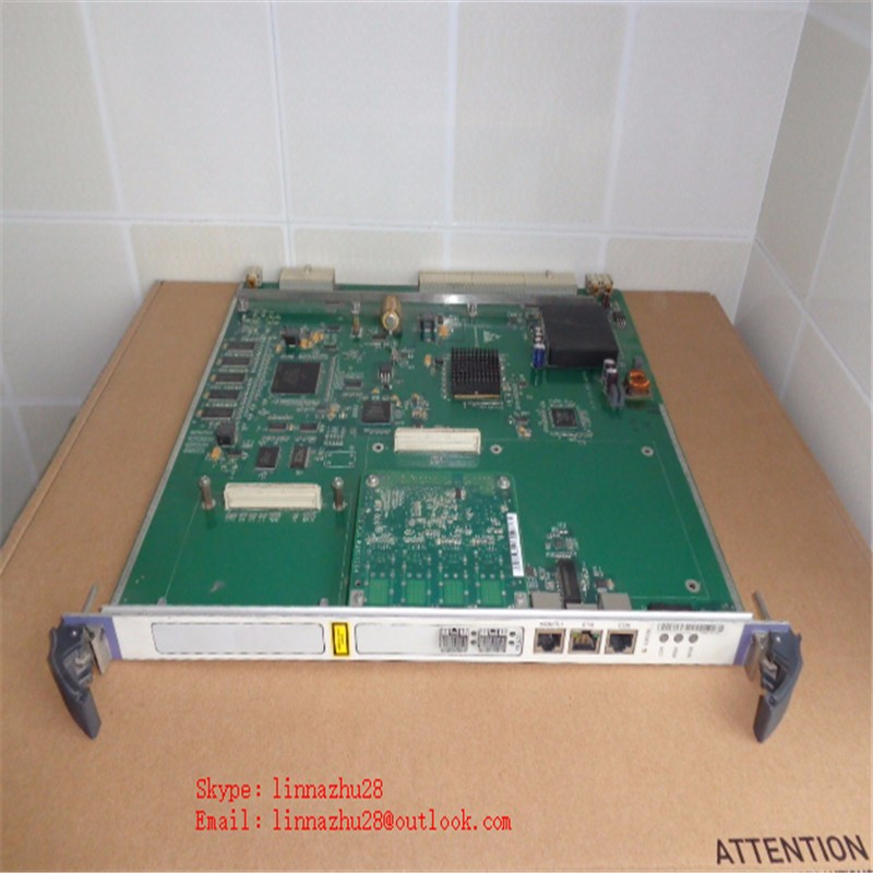 Used For Hua Wei Scub Smartax Ma5600 Ma5603 Olt Network Access Base Station With 02gs 1000mbps Uplink Port