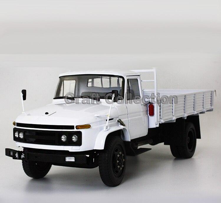 * 1:24 FAW Jiefang CA141 CA 141 Truck Diecast Model Engineering Vehicle