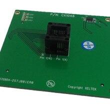 Ecmo.com.cn: только подлинный-XELTEK SOP8 разъем адаптера CX1048