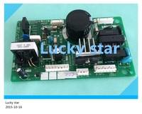 99% new for Hisense refrigerator computer board circuit board BCD 310WB BCD 350WBP H1085510 board good working board electric board pcbboard ups -