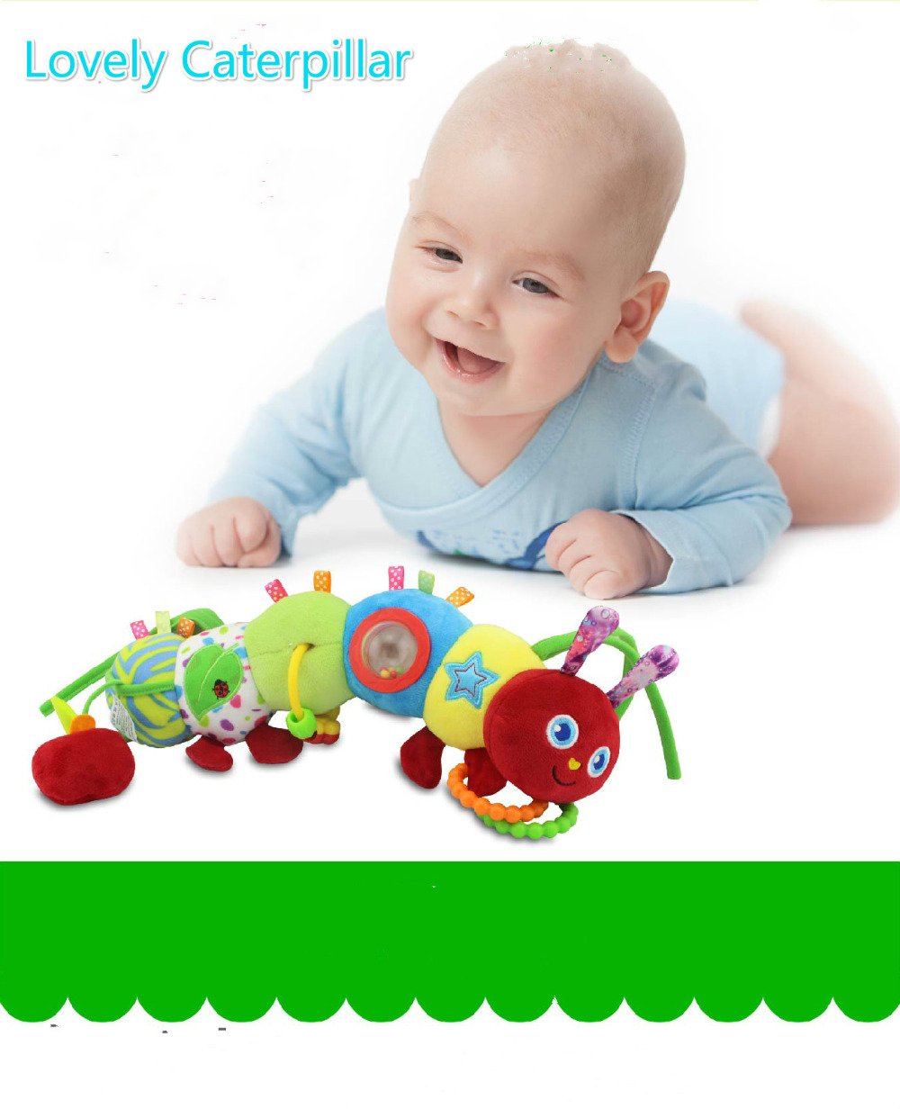 Baby Toys For Newborn Juguetes Wooden Counting Sticks Brinquedo Para Bebe Stro