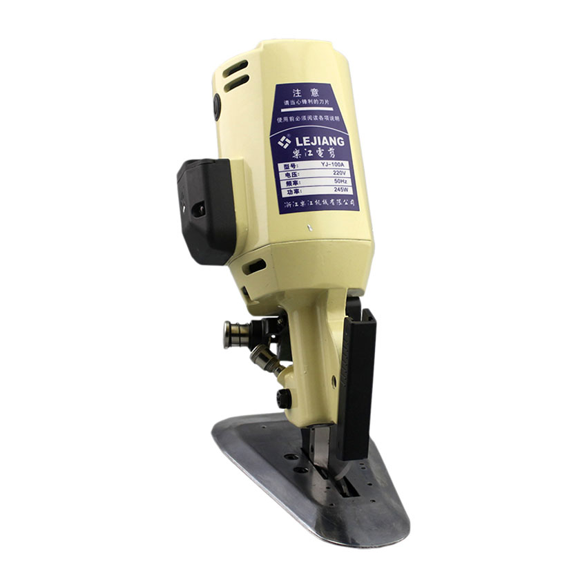 цена на 1pc Lejiang YJ-100A type Blade Diameter 100MM ,Electric Cloth Cutter Fabric Round Knife Cutting Machine