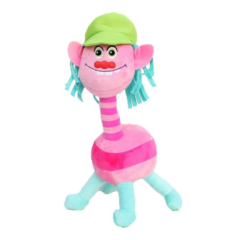 NEW-23-32cm-Movie-Trolls-Plush-Toy-Poppy-Branch-Dream-Works-Soft-Stuffed-Cartoon-Dolls-The-Good-Luck-Trolls-Gift-for-Child-3