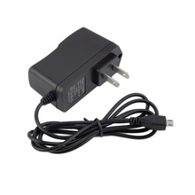 5V 2A Micro USB Charger Adapter Cable Power Supply for Raspberry Pi B+ B