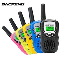 Get more info on the 2 PCS Baofeng BF-T3 Mini Children Walkie Talkie Two Way Ham UHF Radio Station Transceiver Boafeng PMR 446 PMR446 Amador Handheld