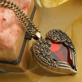 fashion necklaces & pendants pendants for jewelry making  floating charms heart  necklaces pendants  N149