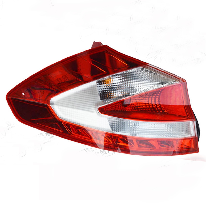 for Chery Fulwin 2 hatchback 2013 taillight rear light tail lamp assembly tail lights