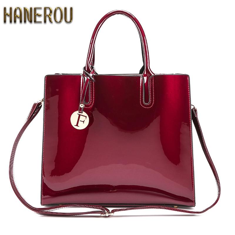 New 2017 Fashion PU Leather Women Shoulder Bags Women Casual Tote Bag Ladies Handbags Luxury Brand Women Bag