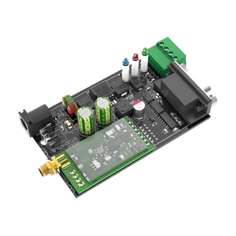 2019 All New Ashining As62-dtu30 1w 433mhz Transceiver Module Dtu Magnetic Door Lora Parking Sensor 1 Pair
