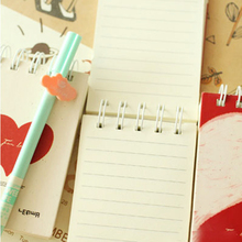 Creative Love Design Daily Notepad