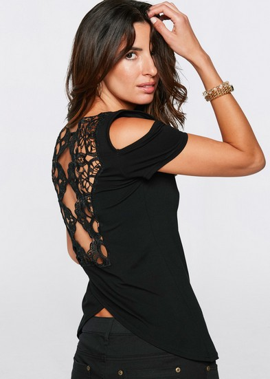 2019 Summer New Plus Size 5XL Women Short Sleeve O-Neck Off Shoulder Back Lace Sexy Floral Lace Tops Blouse Summer Casual Shirts