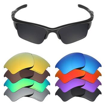 ee3b3dde77 Lentes de repuesto polarizadas Mryok para gafas de sol de media chaqueta de  roble de 2,0 XL (solo lentes)-múltiples opciones