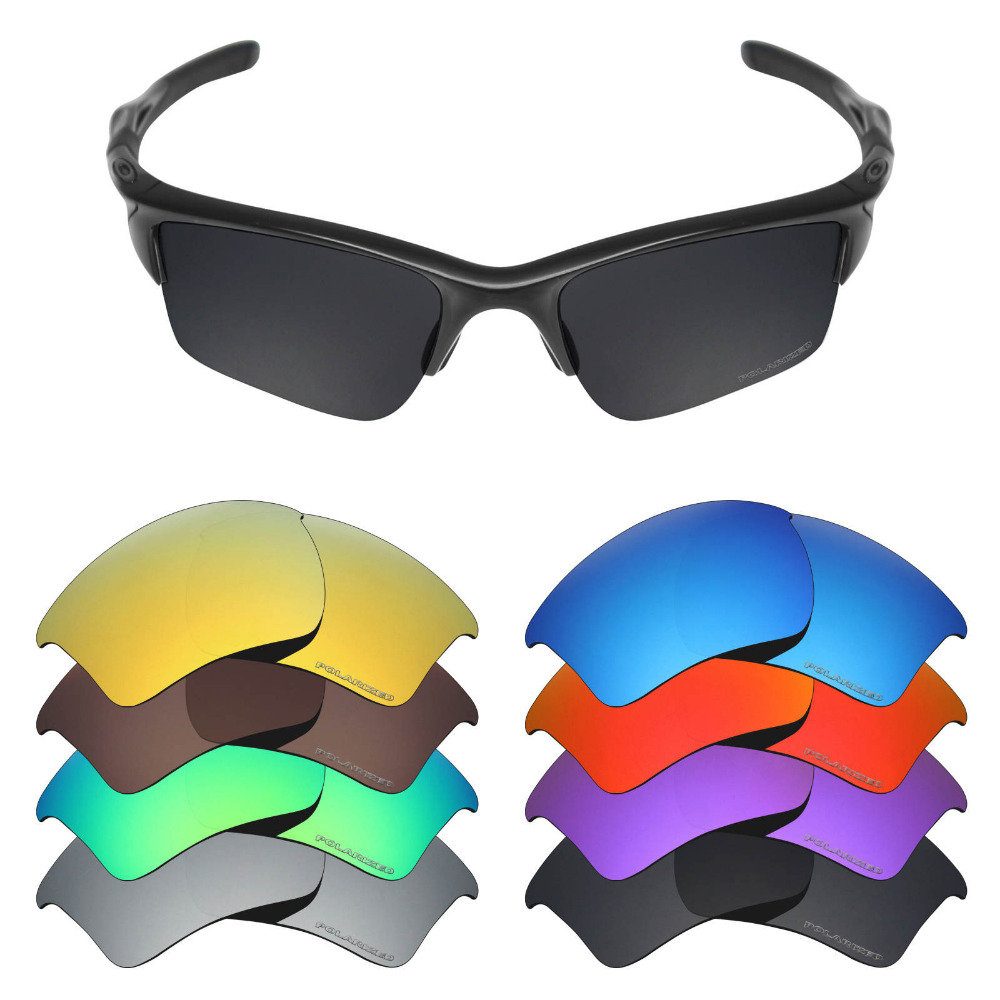 Oakley Half Jacket 2 0 Xl >> Us 13 5 25 Off Mryok Polarized Replacement Lenses For Oakley Half Jacket 2 0 Xl Sunglasses Lenses Lens Only Multiple Choices In Eyewear Accessories