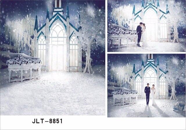 Piano Okna Wnętrza Sufit 5x7 Tła Fotograficzne ślubne Dzieci Baby