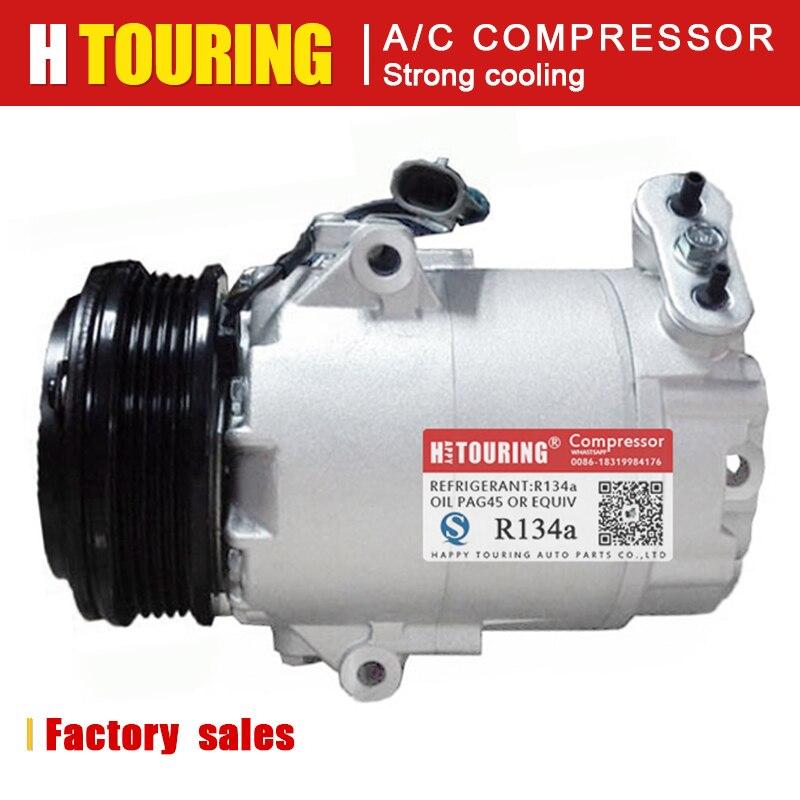 Vauxhall Insignia 2.0 Diesel Climatisation Pompe Compresseur 13232307