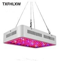 Светодиодный grow light 300/600/800/1000/1200/1600 полный спектр для комнатных растений парник, теплица для выращивания растений с/х Светодиодная лампа