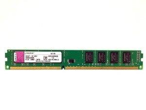 Image 2 - Kingston PC Memory RAM Memoria Module Computer Desktop DDR3 2GB 4GB 8gb PC3 1333 1600 MHZ  1333MHZ 1600MHZ 2G DDR2 800MHZ 4G 8g