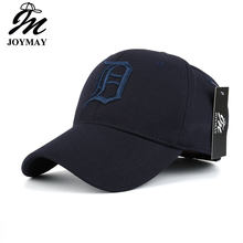 JOYMAY Spandex Elastic Fitted Hats Sunscreen Baseball Cap Men or Women casquette bone aba reta B435(China)