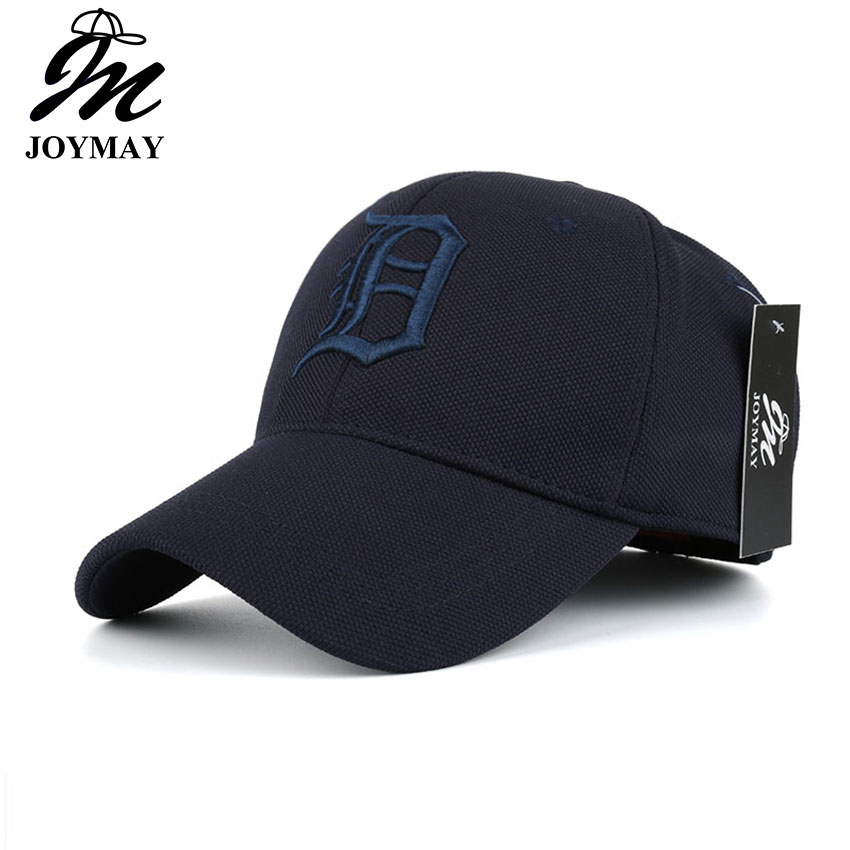 JOYMAY  Spandex Elastic Fitted Hats Sunscreen Baseball Cap Men or Women casquette bone aba reta B435