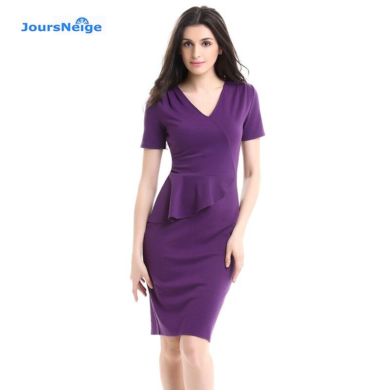 Faux dvodijelna haljina za žene proljeće jesen moda elegantna patch - Ženska odjeća