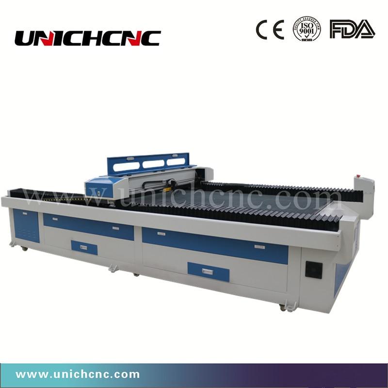 Precio competitivo 1300mm   2500mm máquina de grabado de corte por láser CO2 979ad102bd4e5