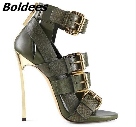 buckle sandals (3)