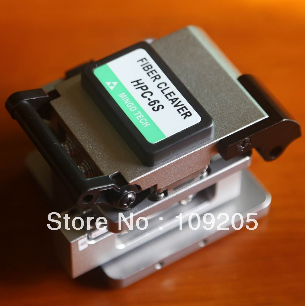 MDGTX OPTICAL FIBER CLEAVER HPC-6S 화이버 클리퍼 FC-6S CT-30 - 통신 장비 - 사진 2