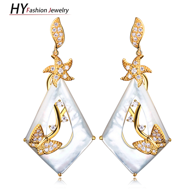 to chandelier view plated earring leaves teardrop earrings use tutorial ways l dangle cz dangles pave the larger