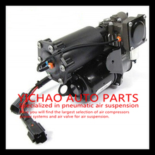 rebuild Compressor air suspension fit forLand Rover Discovery 3/4 2009-2012, fit for Range Rover Sport 2006-2013. air suspension compressor for land rover discovery 3