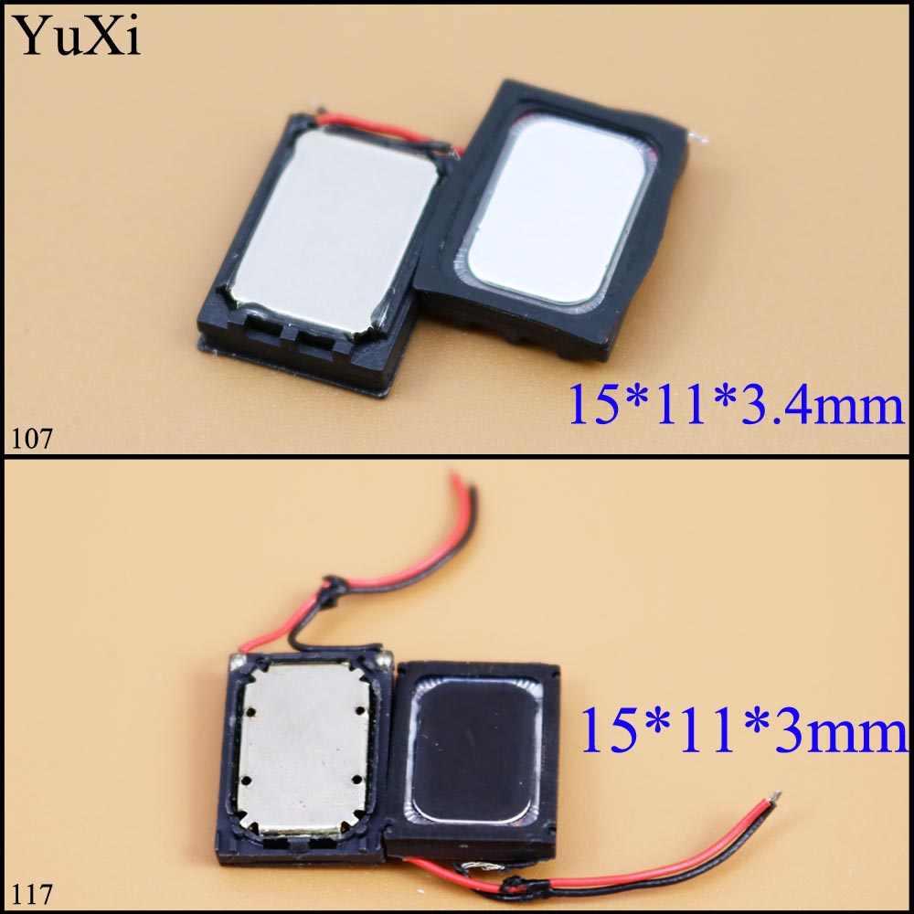 Юйси новые Buzzer громкий динамик задней Динамик звонка Замена для THL W7 W7 + W7s W8 W9 для Nokia N73 для samsung I9220 S5830