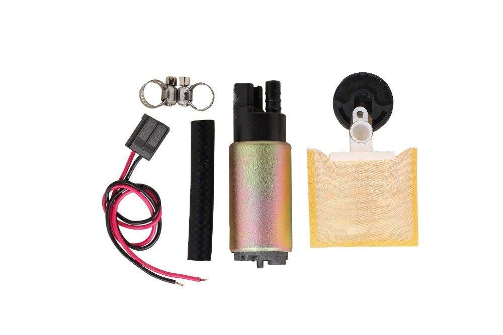 Nouvelle pompe à essence dans le réservoir convient pour 2001-2004 Aprilia Pegaso 650 IE 650ie