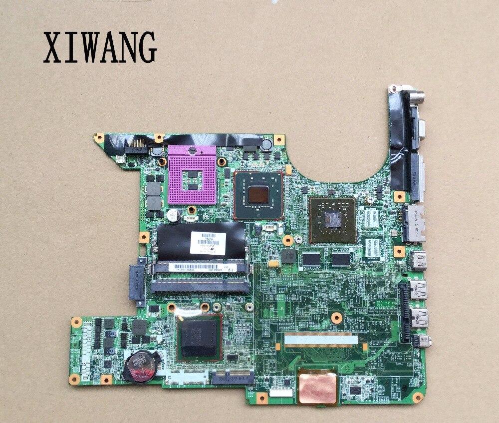 free shipping for HP PAVILION DV6000 DV6500 DV6700 DV6800 motherboard 446476-001 PM965 chipset 100% test good 459564 001 for hp pavilion dv6000 dv6500 dv6700 laptop motherboard da0at1mb8h0 mainboard 100%tested fully work