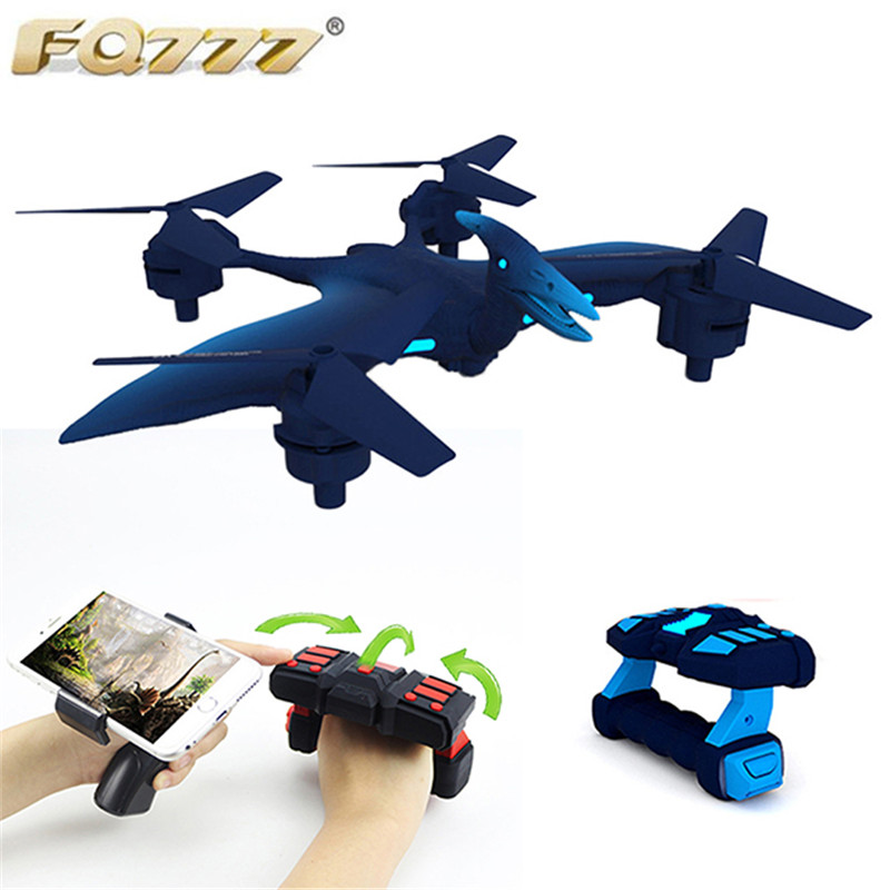 Mini Drone RC Helicopter Quadcopter Pterosaurs 1080P WIFI FPV HD Camera Altitude Hold RTF RC Drone Drones with Camera hd flytec t18d rc quadcopter mini drone 4ch wifi fpv 720p hd camera rc drones height hold mode 6 axis ufo rtf drone with camera
